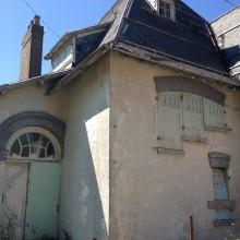 Renovation project, Wissant