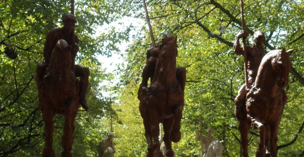 Lange Voorhout, 2009 Exhibition